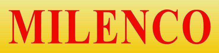Afbeeldingsresultaat voor Logo milenco